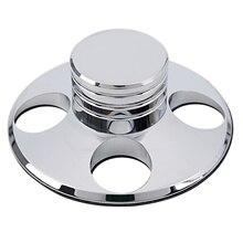 2019 nuovo Audio LP giradischi in vinile stabilizzatore a disco in metallo giradischi morsetto per pesi HiFi