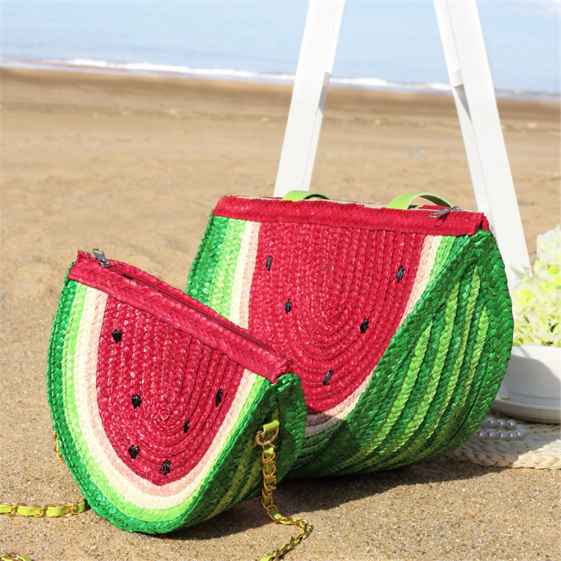 Aliexpress.com : Buy Hot Sale Summer Straw Braid Women Handbags ...