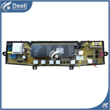 99% new good working Original for shangling washing machine board xqb62-688 431 program control motherboard 7 key single