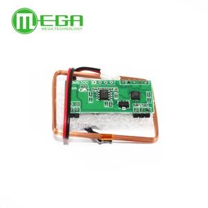 Image 2 - Module de lecteur RFID 125Khz RDM6300 système de contrôle daccès de sortie UART