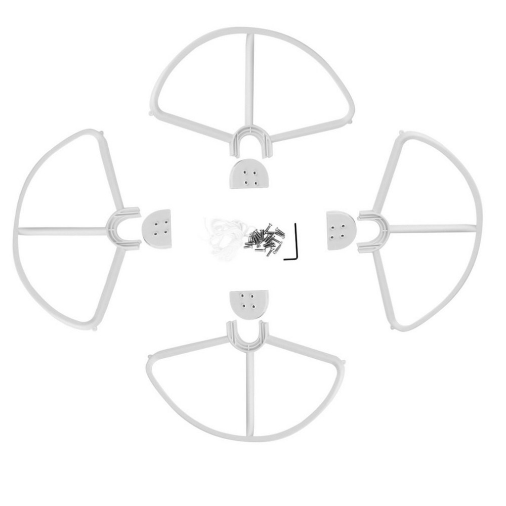 Quick Release Propeller Protect Guard Cover Bumper Protection For Dji Phantom 2/3 Advanced Standard Quadcopter Se Accessories To Be Distributed All Over The World