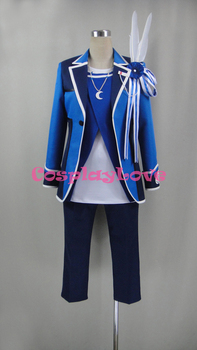 Wanzai Momotarou Cosplay Costume From B-project Moons Ambitious Cospaly Custom Made Halloween Christmas Costume