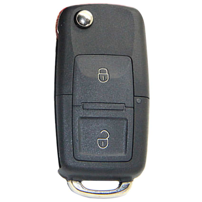 KEYDIY Original B01 2 2Button Remote Keys for VW Remote Key KD900 Remote Key