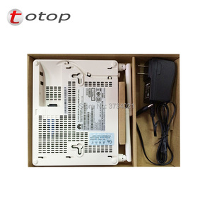 Image 2 - hua wei HG8326R wireless Gpon ONT with 2 ethernet + 1 voice + wifi, H.248 & SIP Same function as HG8345R GPON ONU ONT
