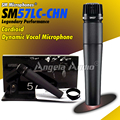 Top Quality Karaoke Handheld Cardioid Dynamic Vocal Wired Microphone Mike Instrument Mic For SM57LC SM57 SM 57 LC 57LC Microfone