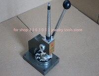 Бесплатная доставка DUKE нержавеющая сталь носилки редуктор и увеличитель размеры инструмент регулировки Jwelrys машина
