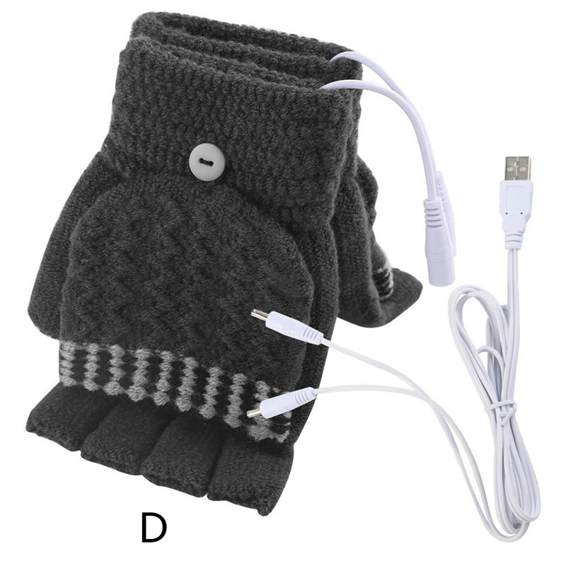 USB Heated Gloves 2