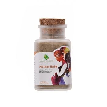 Prolong Lifu Pai Luan Herbal for Female Infertility. Cure Menstrual Disorder, Enhance the Vitality of the Uterus.