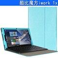 Мода PU случае крышка Док клавиатуры для 11.6 дюймов Cube iwork1X tablet pc для Cube iwork 1X Клавиатура чехол