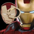 ironman 360 Degree Metal Finger Ring Mobile Phone Smartphone Stand Holder For iPhone Samsung huawei xiaomi Smart Phone GPS