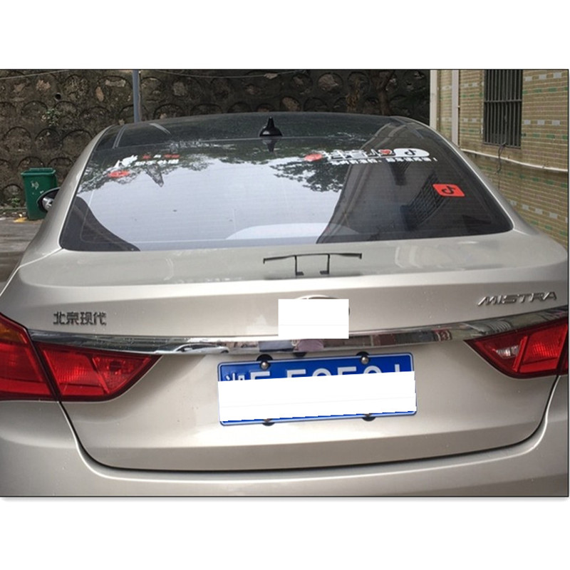Car Styling Small Tail Racing Spoiler FOR Acura MDX RDX