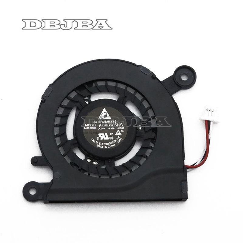 CPU Cooling Fan For Samsung NP900X3B NP900X3E NP900X3G NP900X3C 900X3D NP900X3B 900X3E KDB0505HC BJ99 BA31-00122A Right
