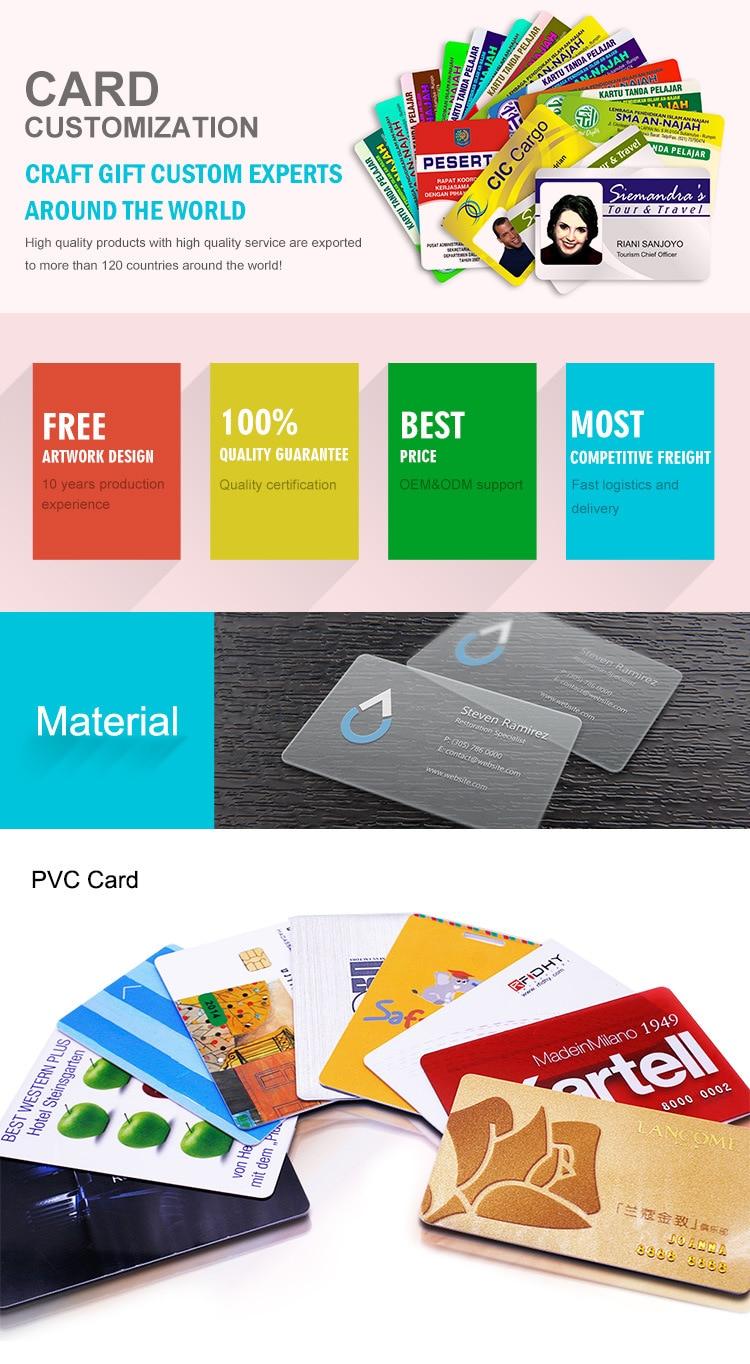 Cartão IC/ID