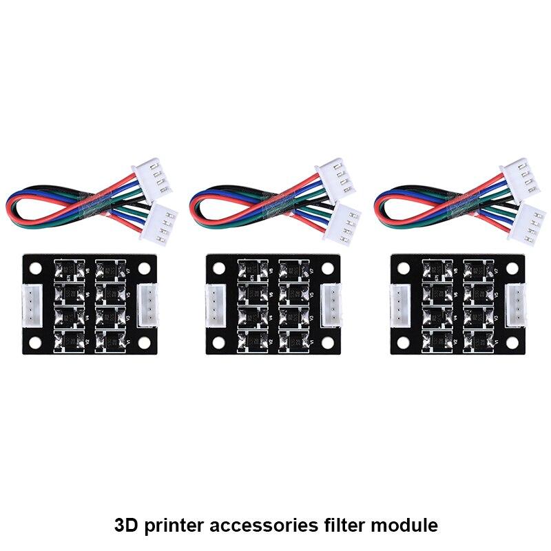 Bigtreetech 4 PZ Nuovo TL-Smoother V1.0 modulo addon Per 3D pinter driver del motore