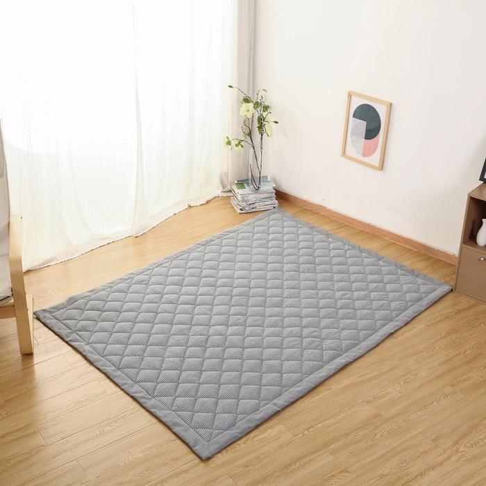 New Carpet Rugs Mat Tatami Mats Custom Cotton Children