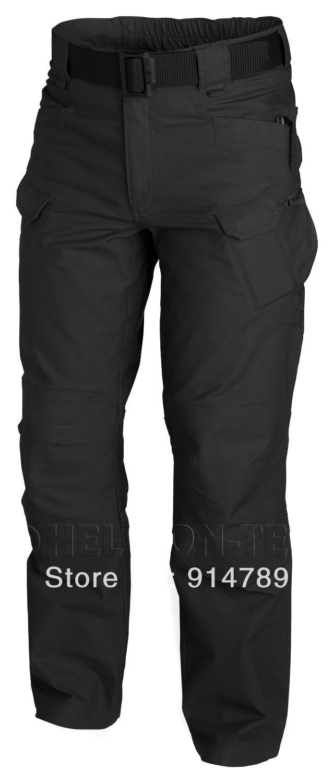 Tactical line utl夏ズボンパンツ黒でSIZES 34021  グループ上の メンズ服 からの メンズセット の中 1