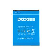DOOGEE Y100 аккумулятор 2200 мАч 100% оригинал новый замена аксессуар для Валенсия 2 Y100 Pro сотовый телефон +