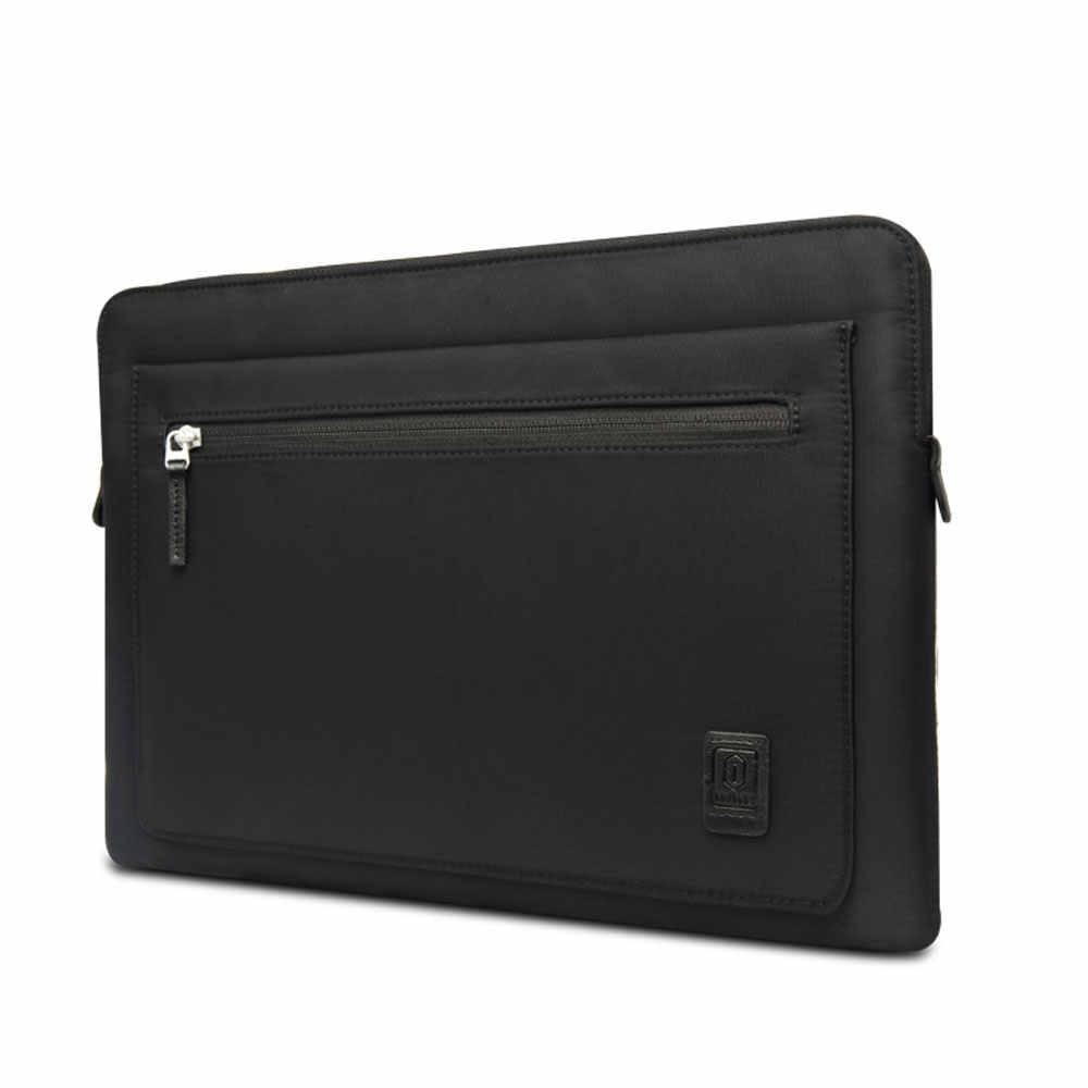 Сумка для ноутбука WIWU чехол для Macbook Pro Air 13 водонепроницаемый нейлоновый чехол для ноутбука 14 для Dell XPS 13 чехол для Macbook Pro 13 2016