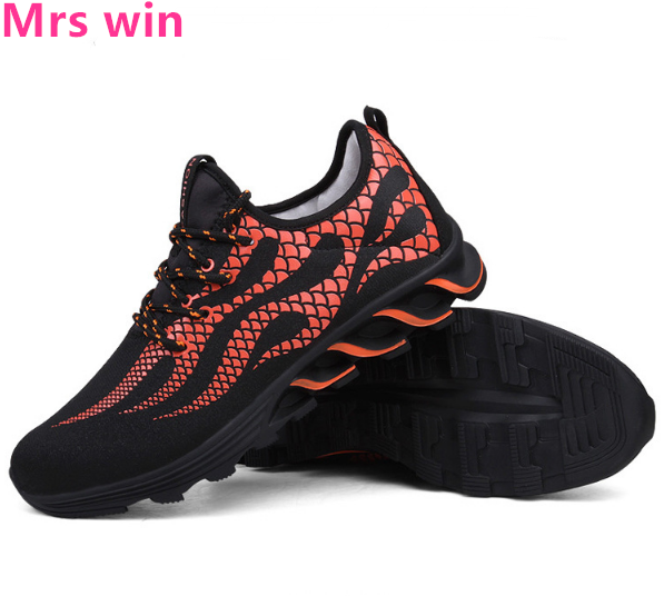 Hottest Sale Outdoors Sports Shoe Men and Women's Shoes Casual Footwear Running Shoes Basketball Shoes Mesh Breathable