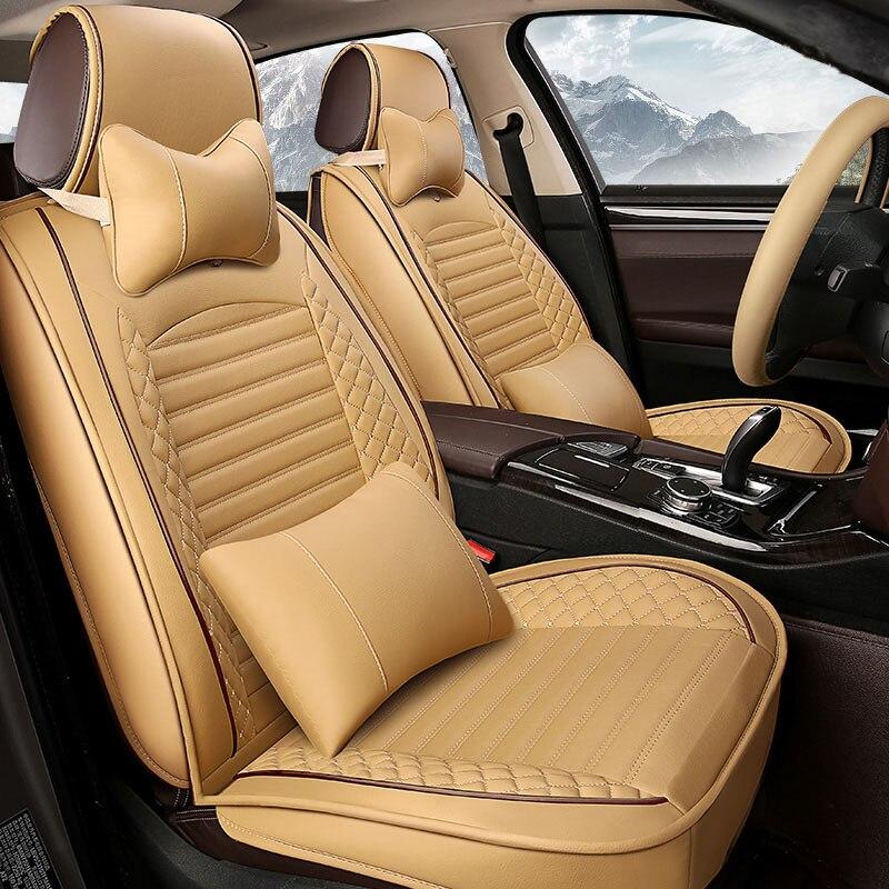 (Спереди и сзади) кожаные чехлы для сидений автомобиля для Infiniti M45 m56 M35h m30d M37 EX35 M25 M35 M37 Q50 Q70 автомобильные аксессуары авто стиль