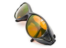 2013 New Laser Safety Glasses 190-540nm & 800-1700nm, High Visible light tranimitance > цена