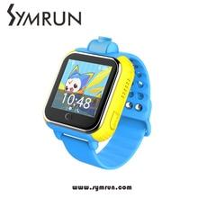 Symrun 2016 Smart Uhr Für Apple Iphone Ios Android Smartphone Gps Smartwatch 3G Wifi Android Smart Uhr