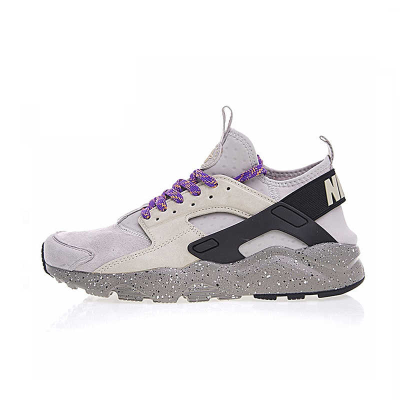promo code 9a08b cc121 NIKE AIR HUARACHE 2018 Original Authentic Cushioning Women's Running Shoes  Low-top Sports outdoor Shoes Sneakers classic 819685