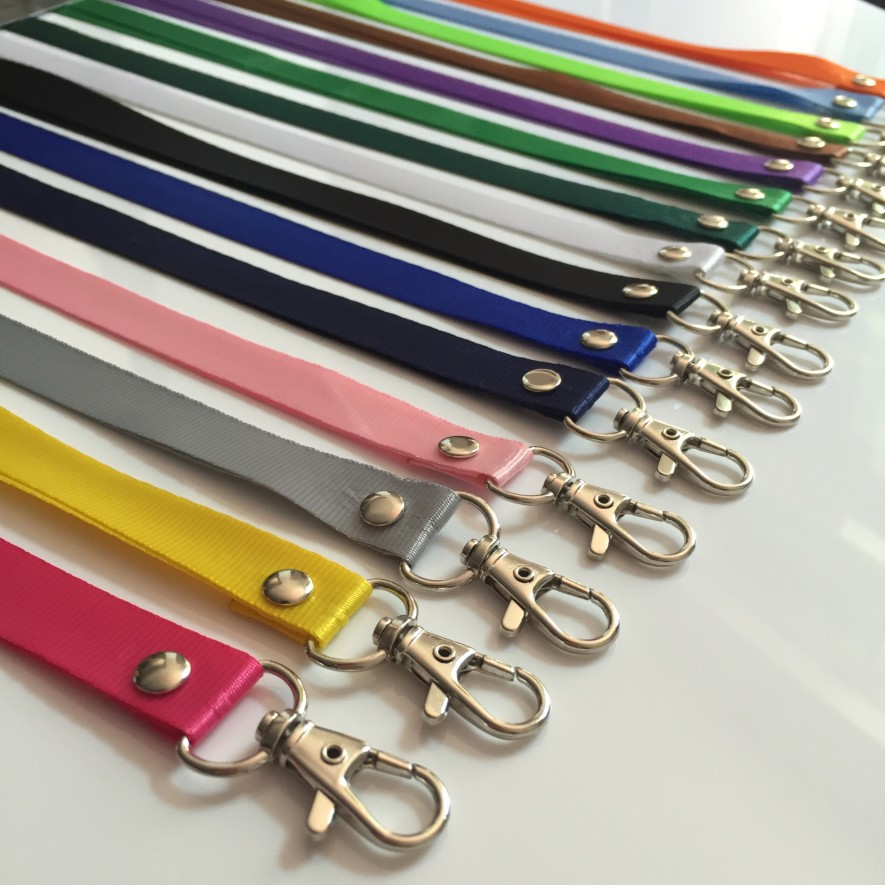 100pcs Metal lobster hook lanyard custom exhibition certificate hanging rope staff badge brand card sets of accessories folder middle clerk working id card holder exhibition identification card cover tag aluminium alloy metal staff badge for colleagues