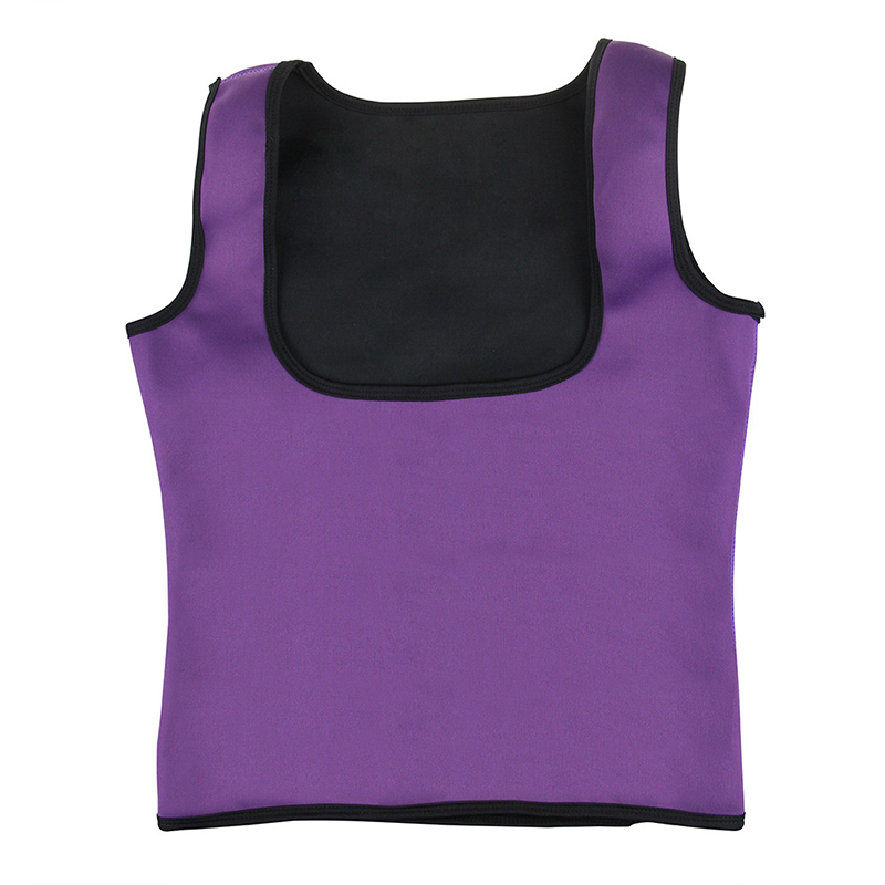 Women Neoprene Sweat Sauna Hot Body Shapers (23)