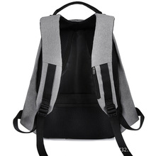 Anti Theft Backpack (15in Laptop)
