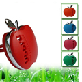 (30PCS/LOT) Wholesale  Car Perfume Pure Cute Apple Air Freshener Car Nice Decoration Car Accessories