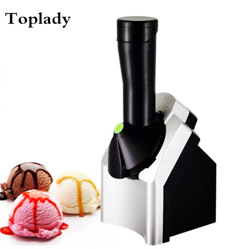 2017 automatic ice cream maker,DIY ice cream machine for parents and children to have fun,household fruit ice cream machine edtid 12kgs 24h portable automatic ice maker household bullet round ice make machine for family bar coffee shop eu us uk plug