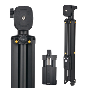 Image 3 - 3 in 1 Yunteng 1688 Bluetooth Remote Shutter Portable Handle Selfie Stick Mini Table Tripod For IOS Android Iphone Samsung Gopro