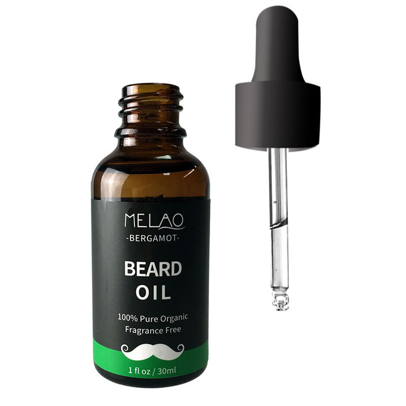 30ml Beard Oil for Men Conditioner Softener Beards Care Facial Grooming HB88 3