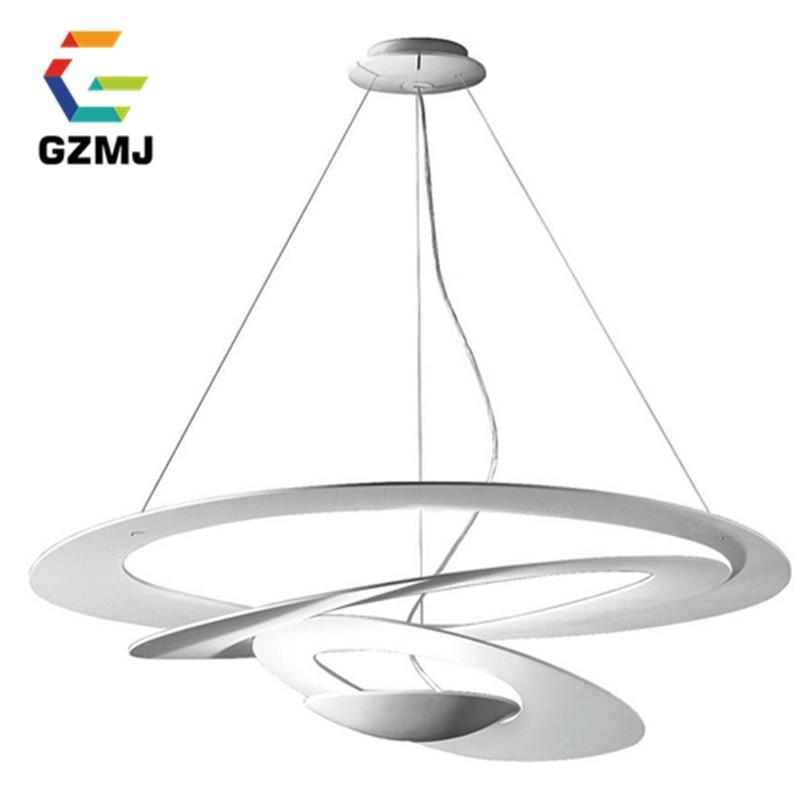 ᗛLED Lampade A Sospensione Lampada Moderna Cucina di Design In ...