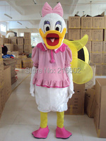 New daisy mascot costume adult clothing party suit