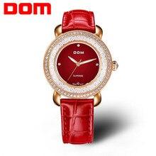 2016 дом часы женщины горный хрусталь кварцевые часы Reloj Mujer бренд класса люкс кристалл часы женщины мода платье кварцевые наручные часы