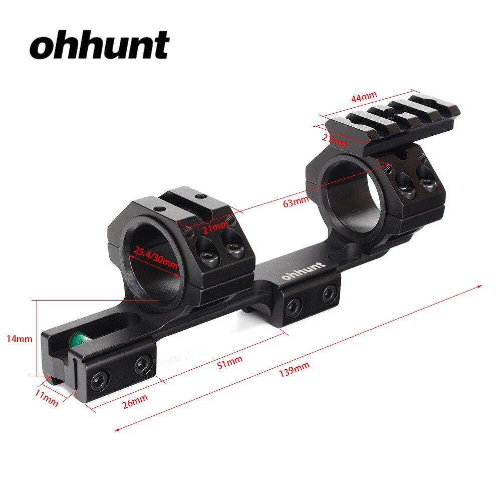 ohhunt 11mm 3/8
