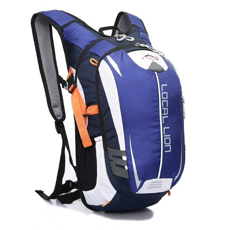 Foreign trade of the original single mountain package sports outdoor shoulder bag men and women backpack travel bags F29 the skm500ga124dh6 package on the original disassemble