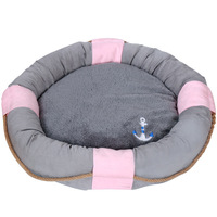 Cat's Cushion Dog House Summer Removable Washing Method Cat's Teddy Pet House Cat's House Pet Supplies