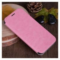 MOFI Phone Cases For Galaxy S7 G930 Mobile Phone Bag Rui Series PU Leather Stand Cover
