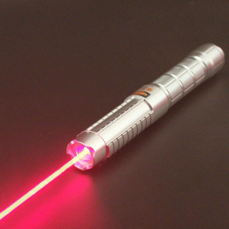 JSHFEI red laser pointer with 5 star cap green purple laser pen Focusable burning match long range ray WHOLESALE LAZER PEN
