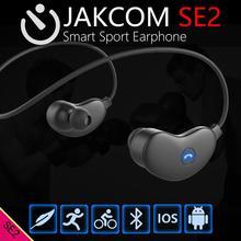 JAKCOM SE2 Profissional Esportes Fone de Ouvido Bluetooth como Fones De Ouvido Fones De Ouvido em tecnologia blutooth fone de ouvido fones de ouvido