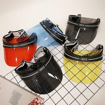 Dior Style sunvisors