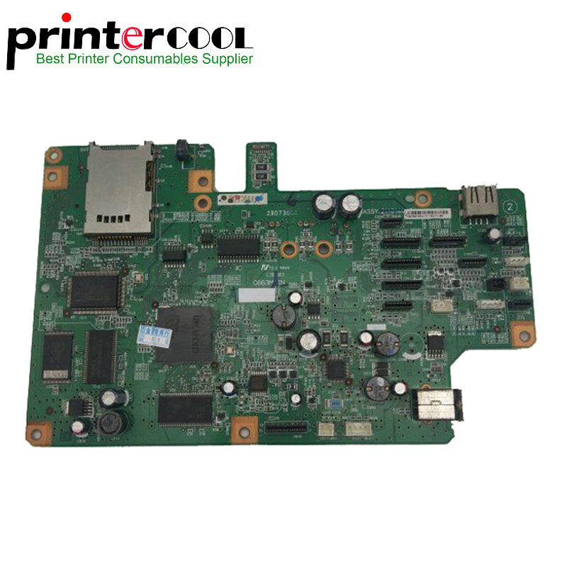 EP-702A de carte de formateur utilisé pour Epson RX580 RX590 RX595 RX610 rx510 TX650 EP-702A carte mère de carte mère de carte mère