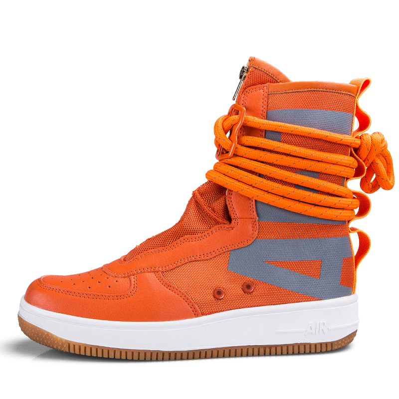 Hot Sale <font><b>Basketball</b></font> Shoes High Top Gym Training Boots Ankle Boots Outdoor <font><b>Men</b></font> <font><b>Sneakers</b></font> Athletic Sport image