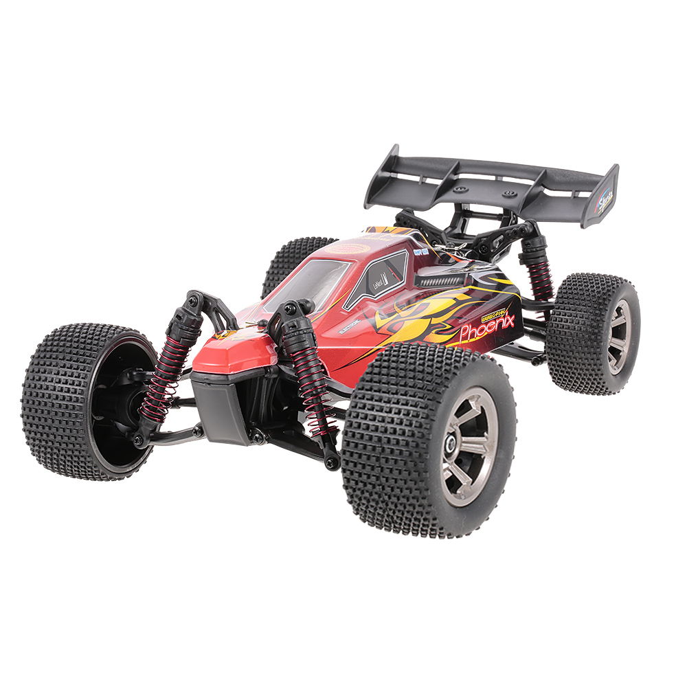 S915 2.4GHz 2WD 1/12 Brushed Electric RTR Off-road Buggy RC Car hsp 1 10 off road buggy body 2pcs 31 17 6cm 10706 10707 106ma2 rc car electric rc car bodyshell for 94107 94107pro