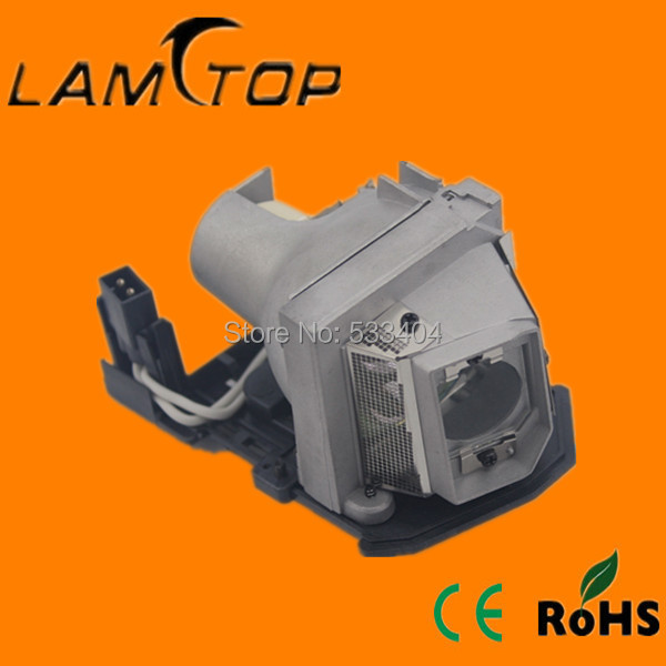 FREE SHIPPING   LAMTOP  projector lamp with housing  SP.8EH01GC01  for   EW536