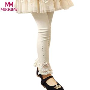 1f80b407acac4 pants toddler baby girl children trousers legging MUQGEW
