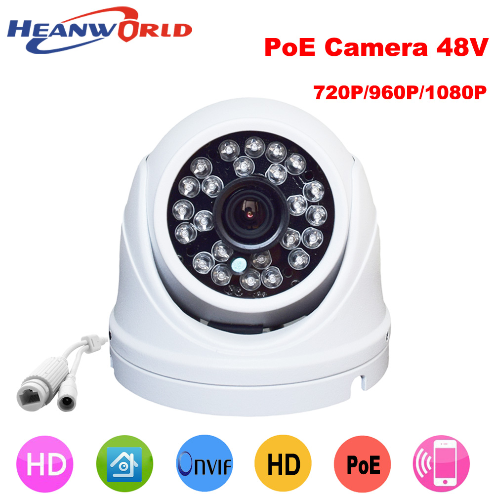 Security & Protection Heanworld Wifi Camera With Microphone Ip Camera Hd 720p Sd Slot Home Security Camera Waterproof Surveillance Camera Outdoor